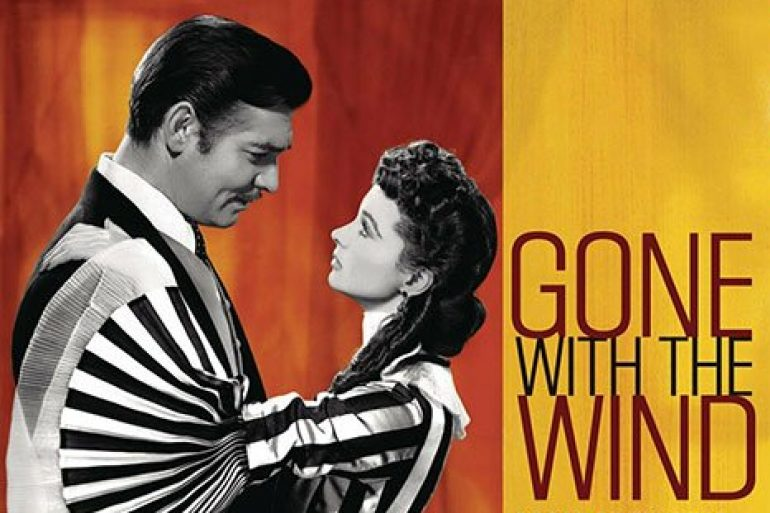 Gone With the Wind Gerhardt CD