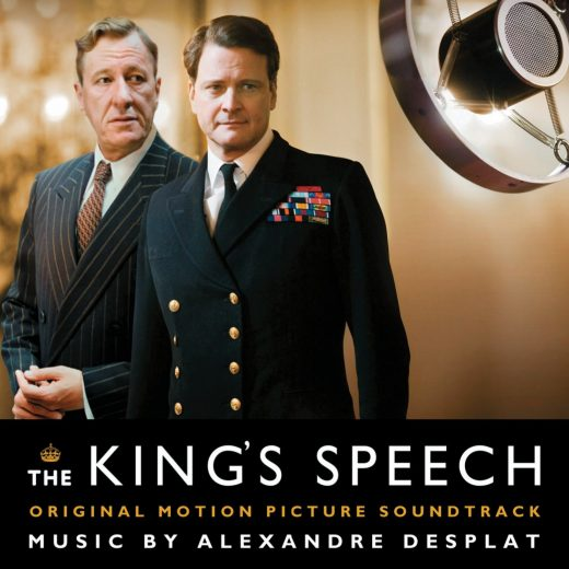 The King's Speech soundtrack