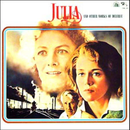 Julia soundtrack