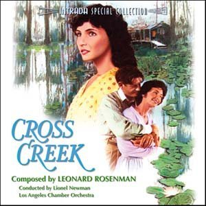 Cross Creek soundtrack