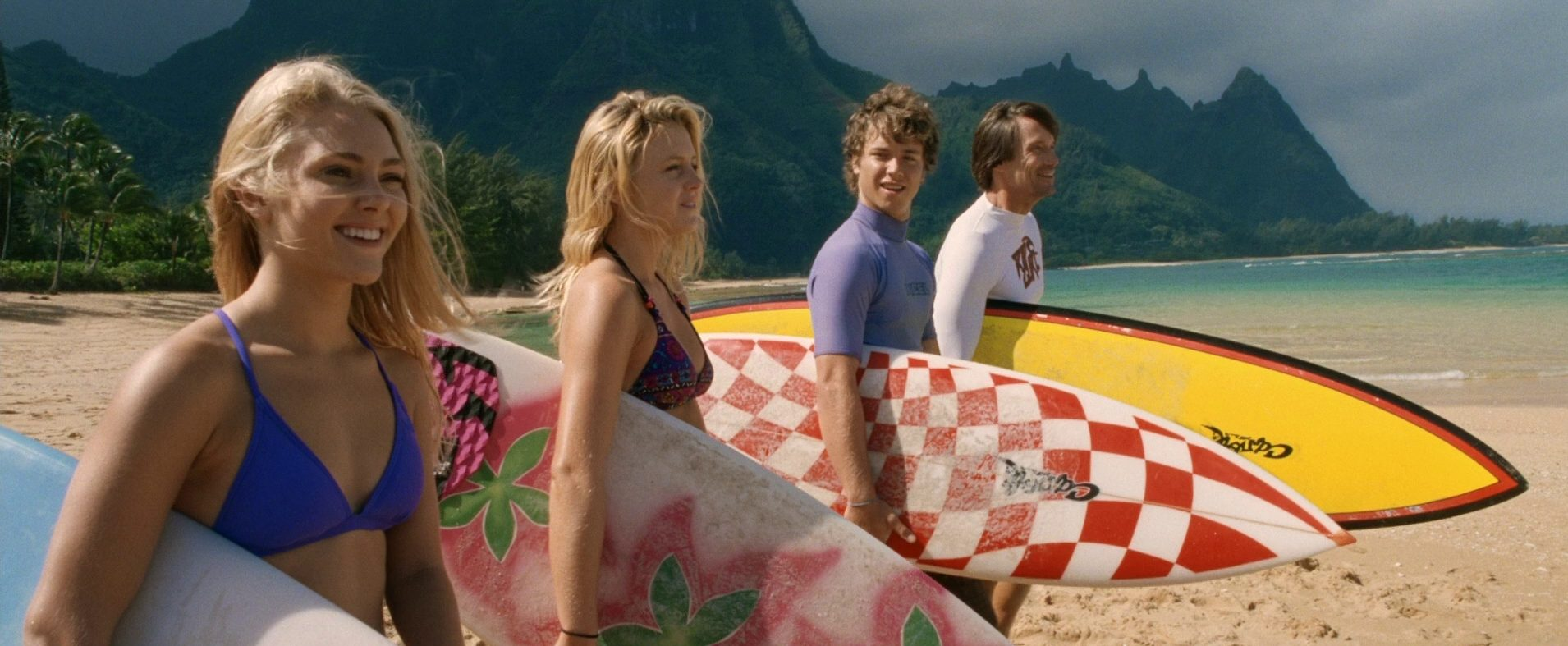 Cd Review Soul Surfer Film Score Click Track