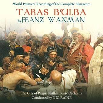 Taras Bulba Film Score