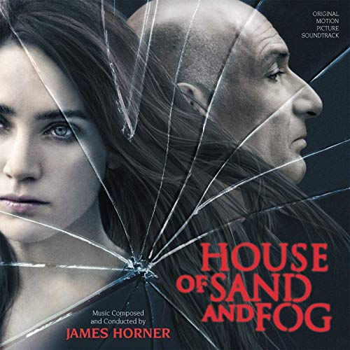 House of Sand and Fog soundtrack