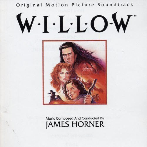 Willow soundtrack