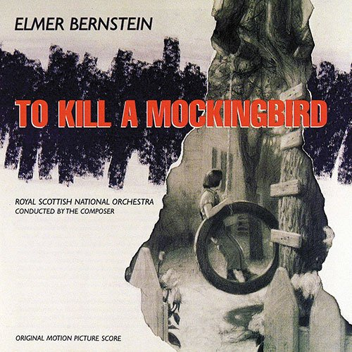 To Kill a Mockingbird film score