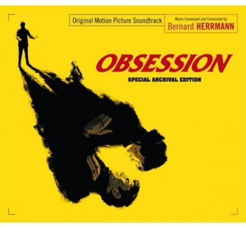 Obsession soundtrack