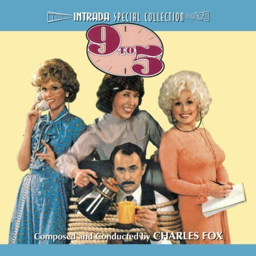 9 to 5 soundtrack