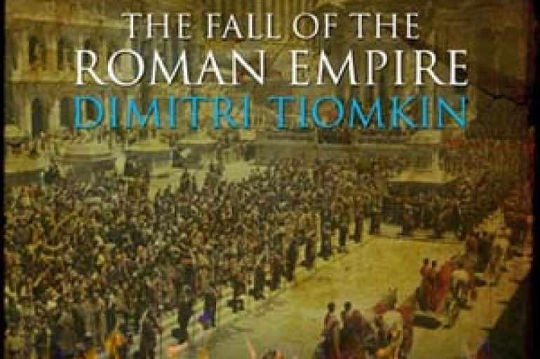 The Fall of the Roman Empire CD
