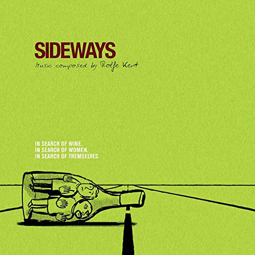 Sideways soundtrack