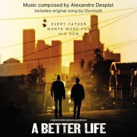 A Better Life soundtrack