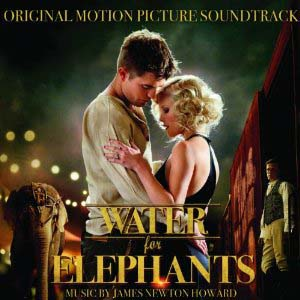 Water for Elephants soundtrack