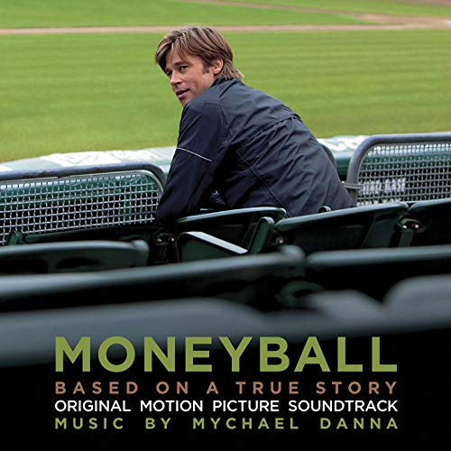 Moneyball soundtrack