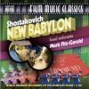 The New Babylon Film Score