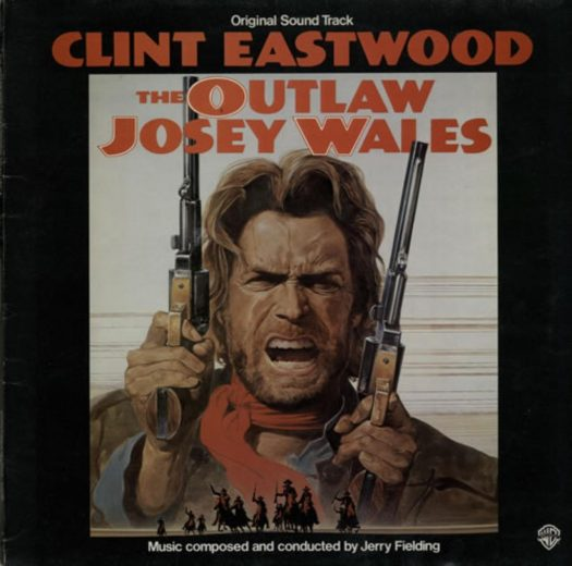 The Outlaw Josey Wales soundtrack