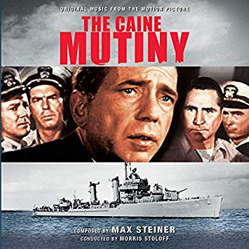 The Caine Mutiny soundtrack