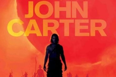 John Carter soundtrack