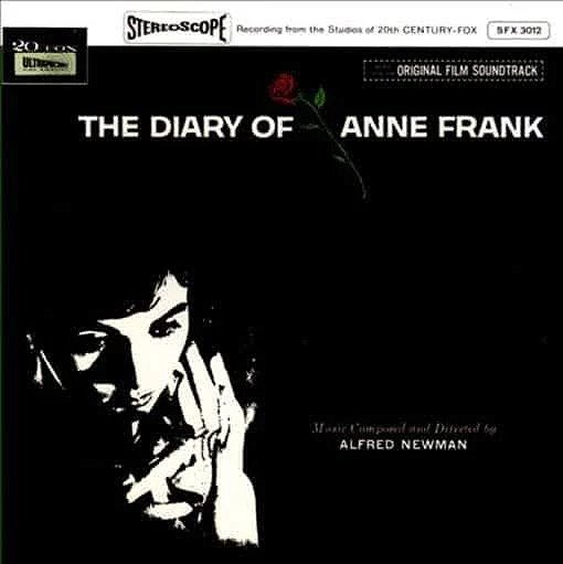 The Diary of Anne Frank soundtrack