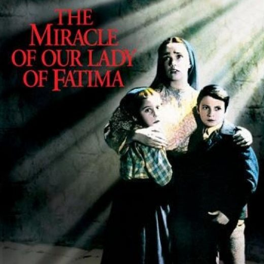The Miracle Of Our Lady Of Fatima Film Score Click Track