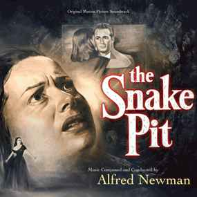 The Snake Pit soundtrack