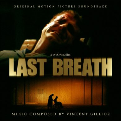 Last Breath soundtrack