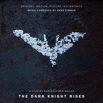The Dark Knight Rises soundtrack