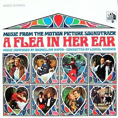 A Flea In Her Ear soundtrack