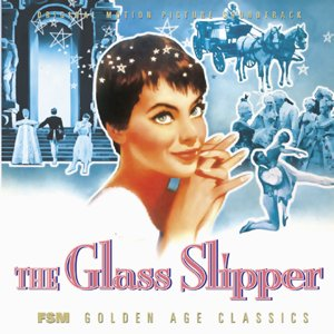 The Glass Slipper soundtrack