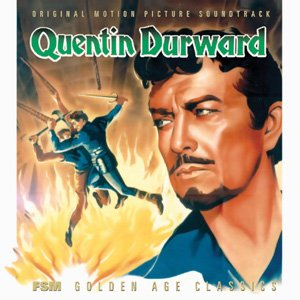 Quentin Durward soundtrack