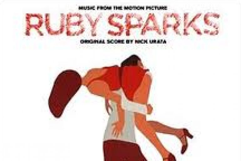 Ruby Sparks Soundtrack