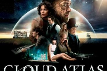 Cloud Atlas CD