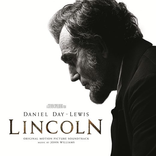 Lincoln soundtrack