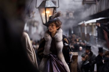 Top 10 Film Scores of 2012 - #8 Anna Karenina