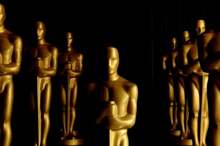 2012 Oscar Nominations for Music