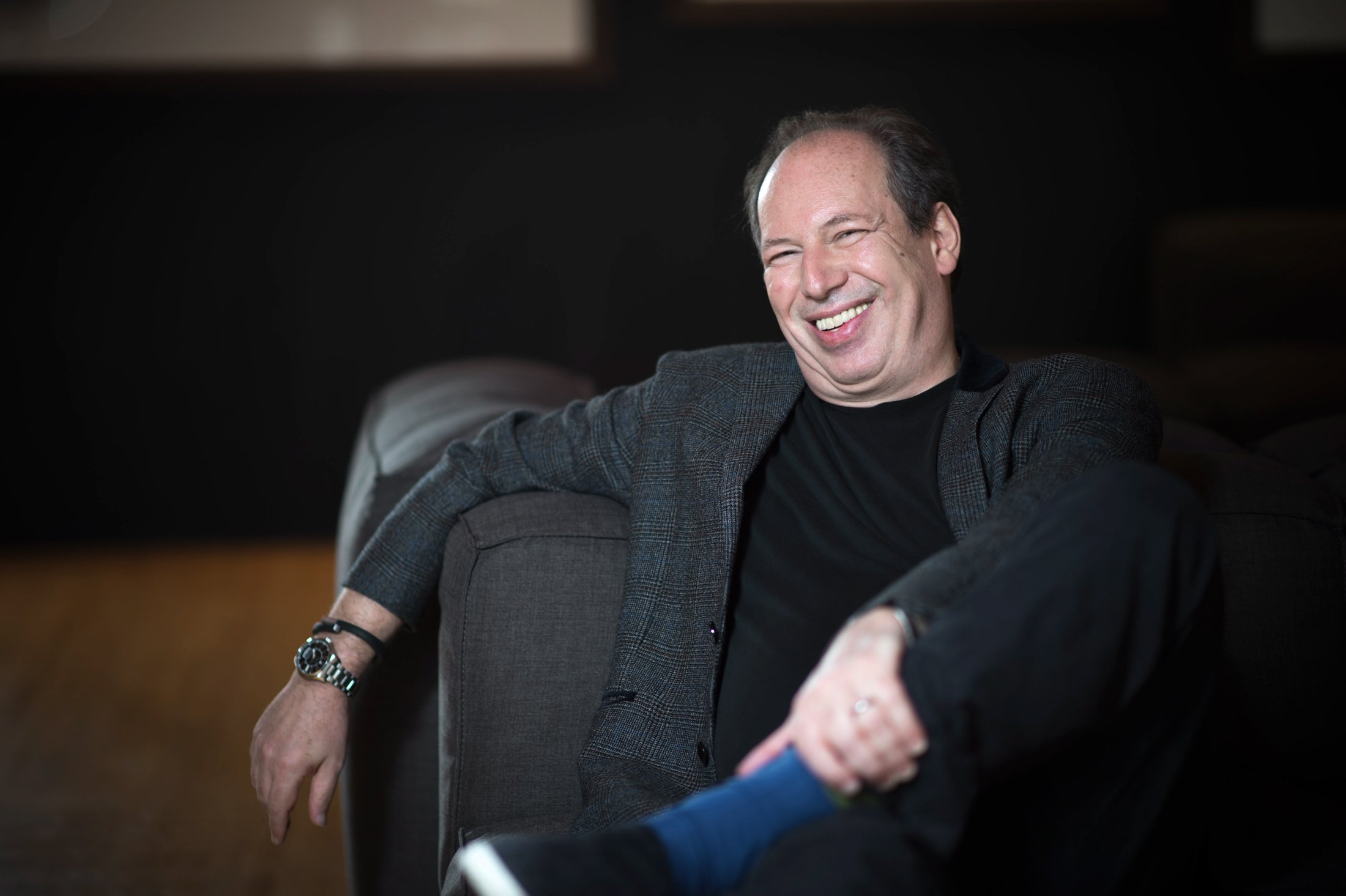Influential Film Composers—Hans Zimmer