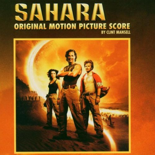 Sahara soundtrack
