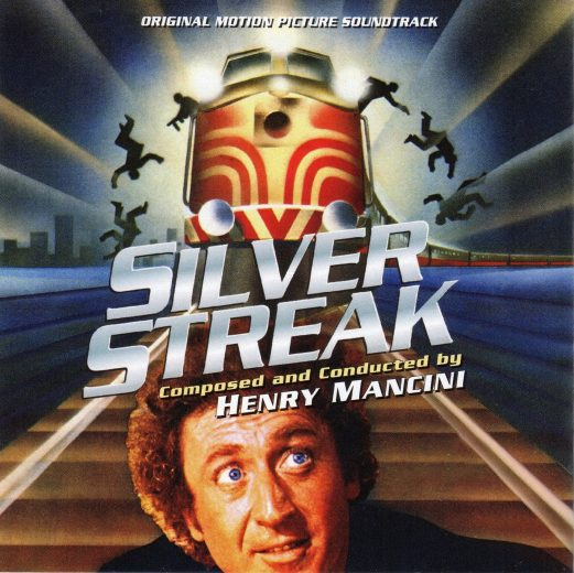 Silver Streak Soundtrack