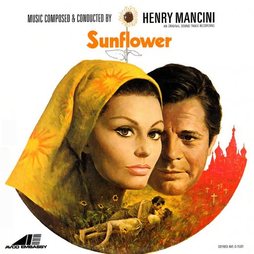 Sunflower Soundtrack