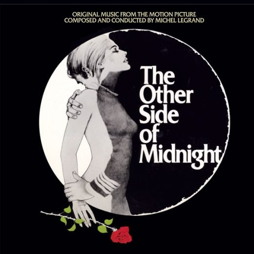 The Other Side of Midnight soundtrack