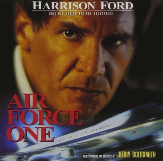 Air Force One Soundtrack