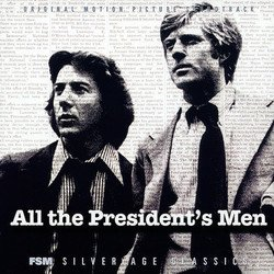 All the President's Men Soundtrack