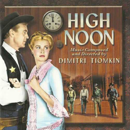 High Noon Soundtrack