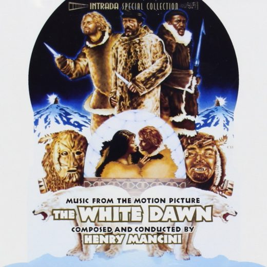 The White Dawn Soundtrack