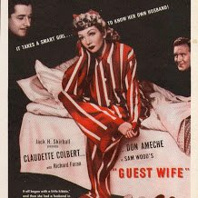 Guest Wife Poster