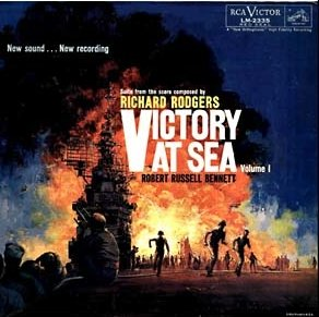 Victory At Sea Soundtrack