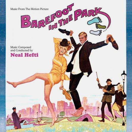 Barefoot In The Park Soundtrack