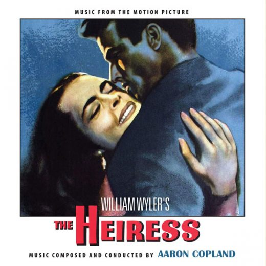 The Heiress Soundtrack