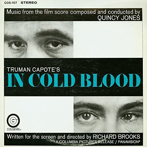 In Cold Blood Soundtrack