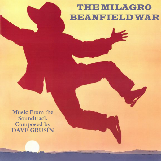 The Milagro Beanfield War soundtrack