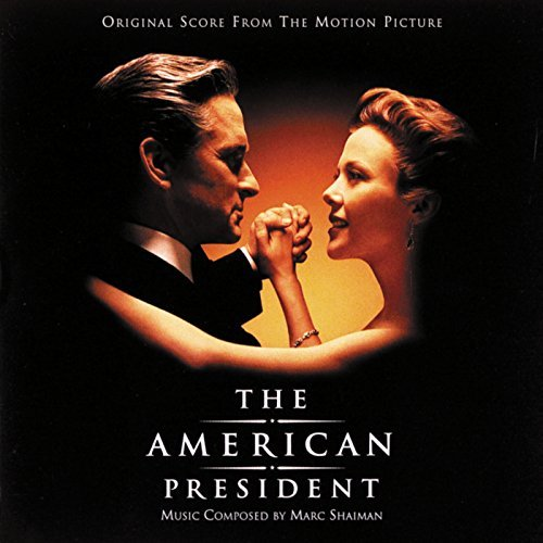 The American President soundtrack