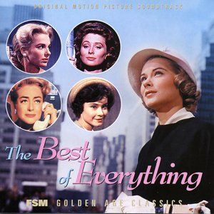 The Best of Everything soundtrack